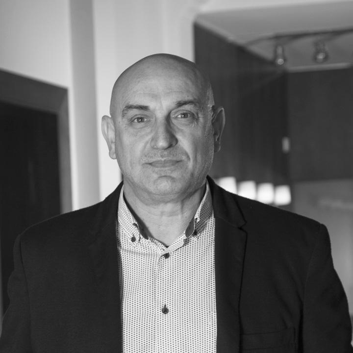 Francisco Fernández Tapia es asesor jurídico en el despacho de abogados Sempere Jaén en Elche