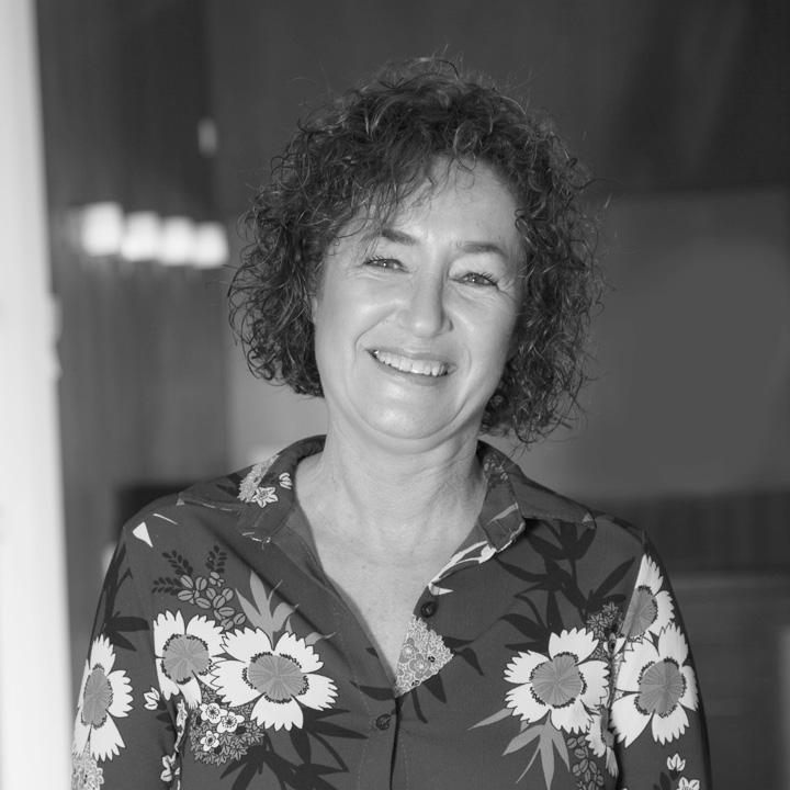 María Mercedes Sempere Más, secretaria judicial en el despacho de abogados Sempere Jaén