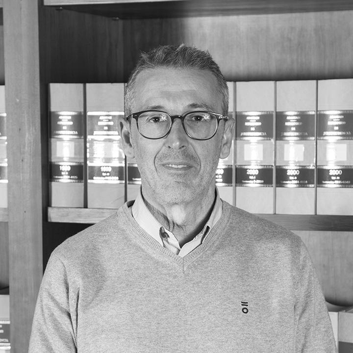 Miguel Ángel Belzunce es abogado en el despacho de abogados Bufete Sempere Jaén