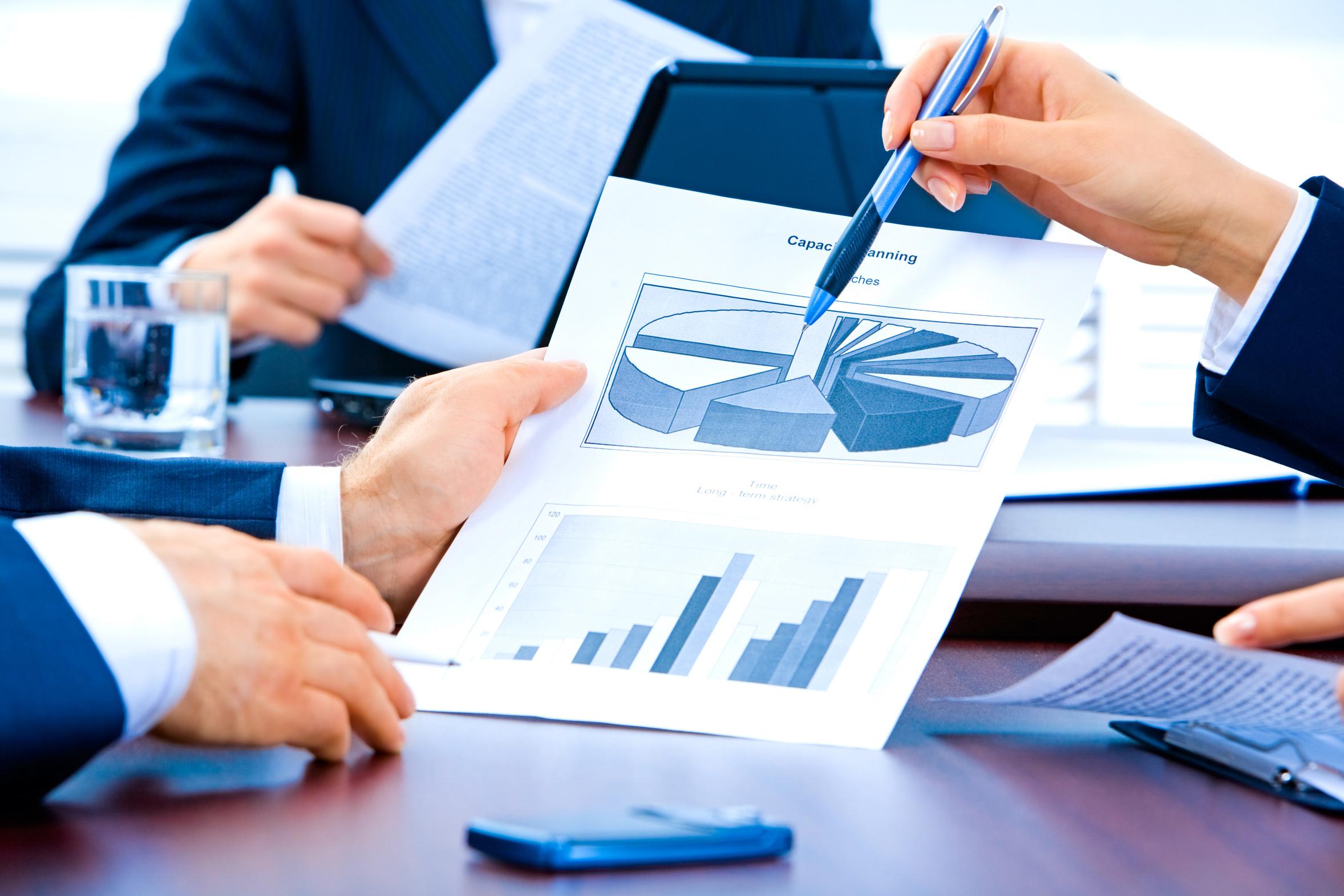 Bufete Sempere Jaén especialista en auditoria en la empresa