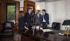 Bufete abogados reunidos