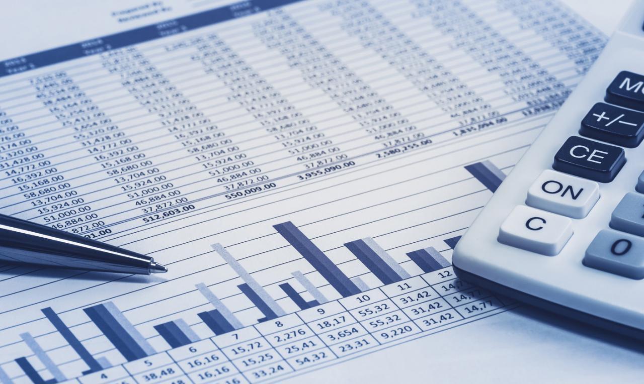¿Conoces el nuevo modelo de contabilidad?
