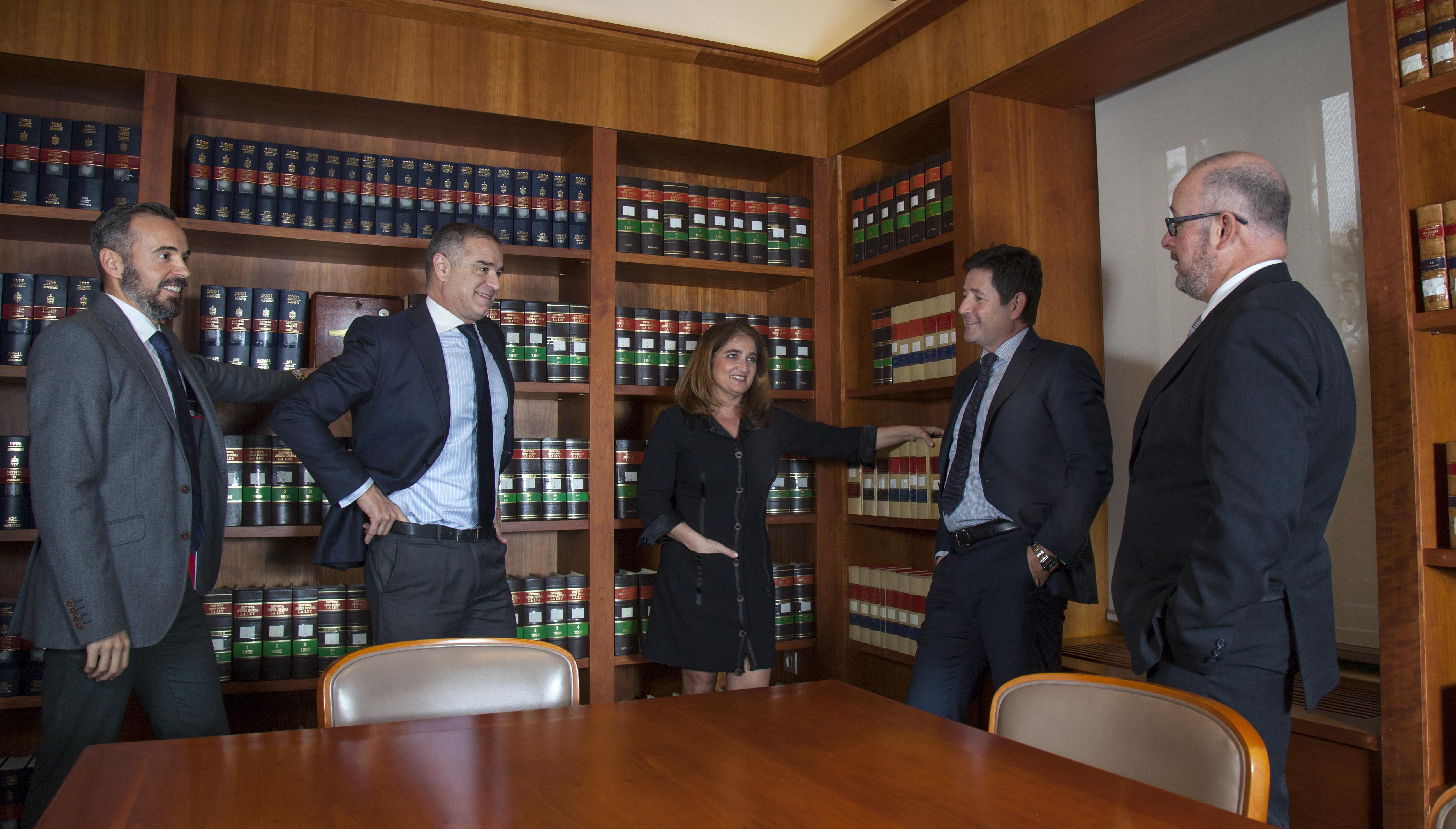 El abogado auditor, al cuidado de tu empresa