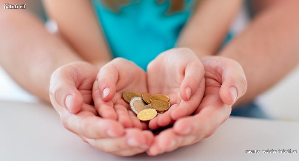Bufete Sempere Jaén te explica cómo compensar la pensión en el IRPF