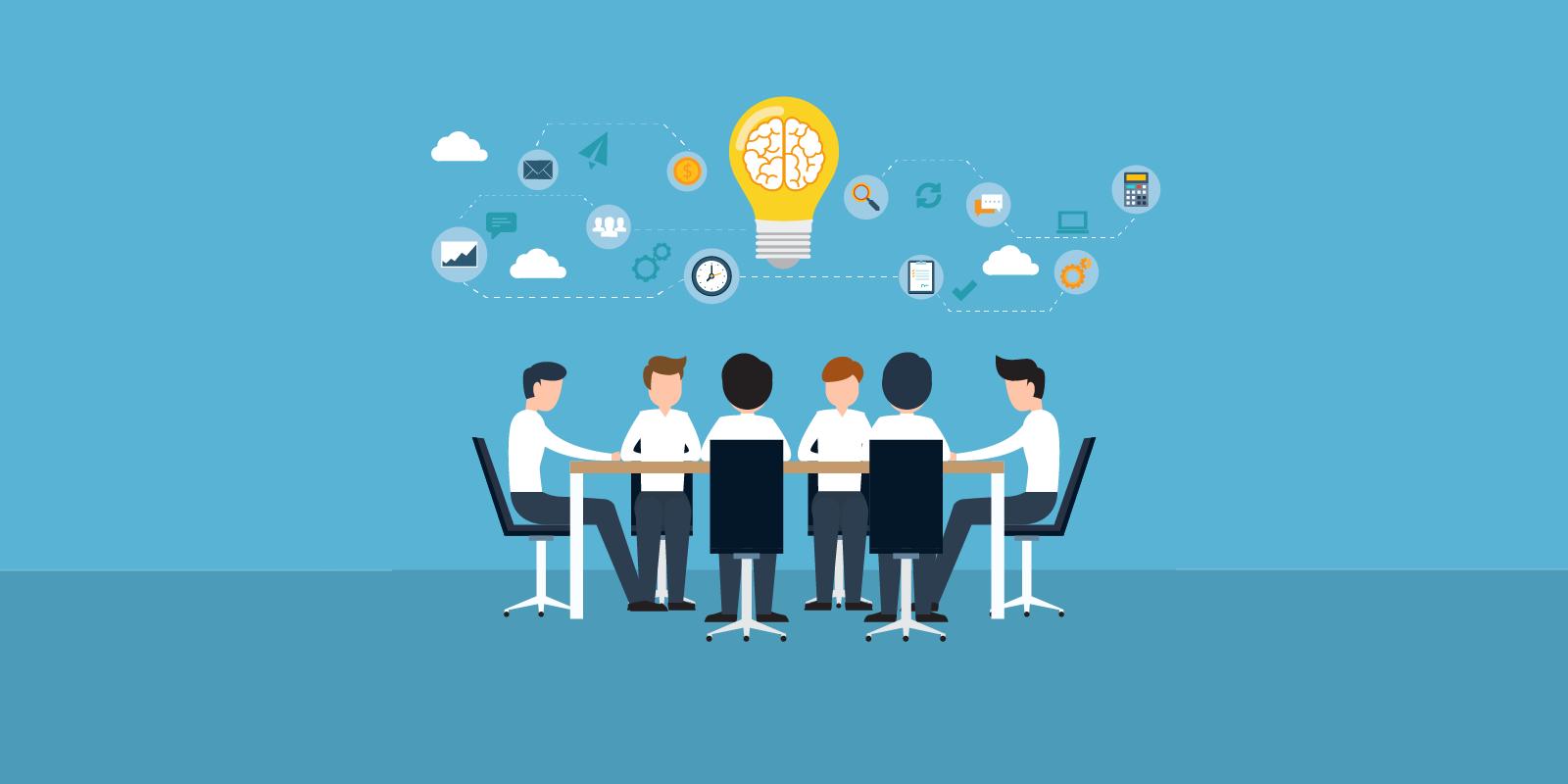 Optimiza tu empresa con una Consultoría
