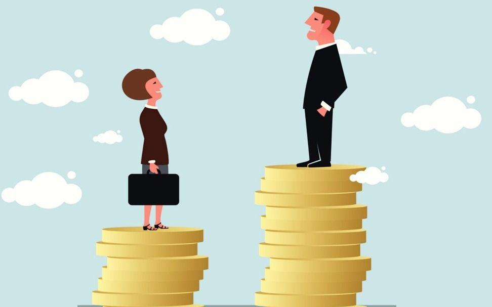 Te explicamos cómo combatir la discriminación laboral en salario